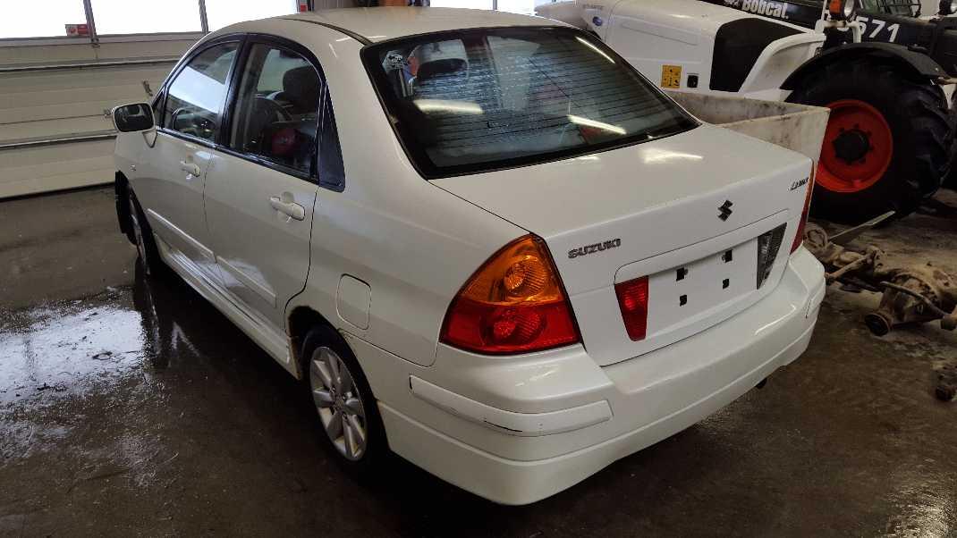 Suzuki Varahlutir
